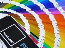 6 lưu ý chọn mẫu in màu chuẩn