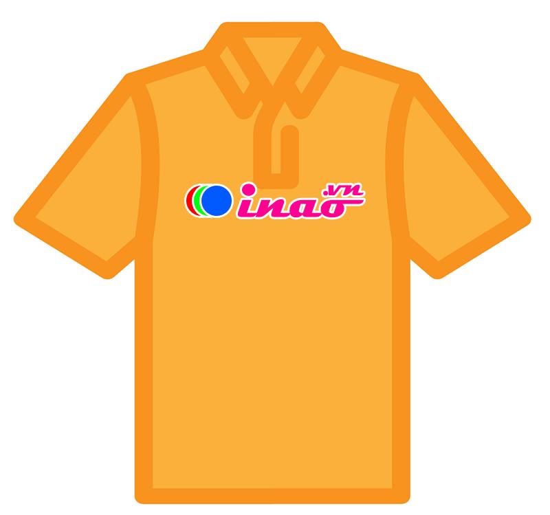 Cách chọn áo thun đẹp, bền, không nhiễm màu cho dân in áo