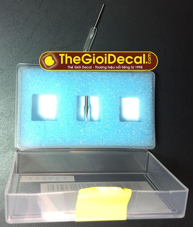 Dao máy cắt decal Mimaki Nhật